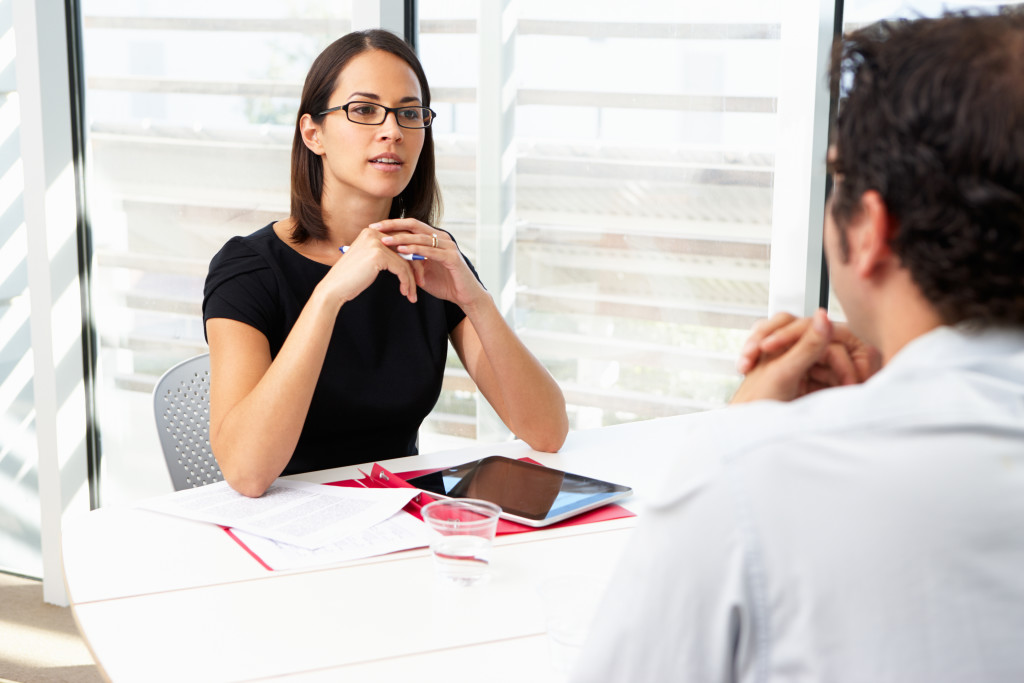 preparing for your paralegal job interview